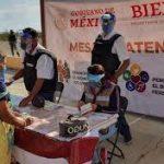 Por proceso electoral AMLO adelantará  pago de becas y apoyos a abuelitos