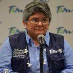Exigen investigar a titular de Salud en Tamaulipas, Gloria Molina Gamboa, debe esclarecer el destino de 500 MILLONES DE PESOS
